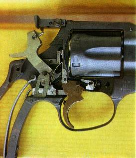 Revolver doppia azione